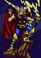 thor by Equattro