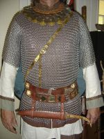 Saxon/Viking Kit by Edwulff
