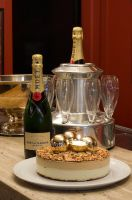 Moet Chandon Imperial by Markhal