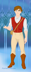 Fiyero- Dancing Through Life  by allthewildways
