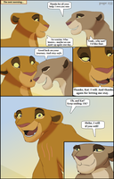 My Pride Sister Page 233 by KoLioness