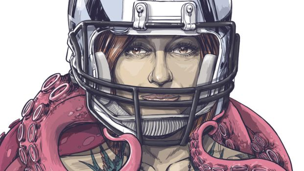 Football Girl details 1 by graphic-staff