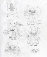 My Stitch Reference by laurenbaker0508
