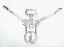2 of 3 - corkscrew by sompy
