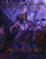 The Layer of Baykor by BohemianHarlot