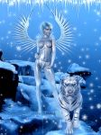 Cold As Ice by dianar87