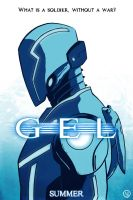 GEL Teaser: Soldiers by AndrewKwan