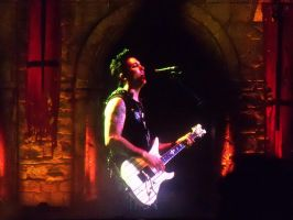 Synyster Gates by A7XFan666
