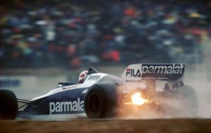 Nelson Piquet (1984) by F1-history
