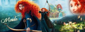 Merida by EvenstarArwen