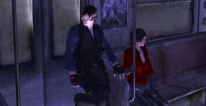 how RE6 should have been by ditto209