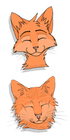 Firepaw by Victoria-Flame