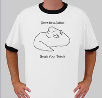 Jabbashirt by LordW007