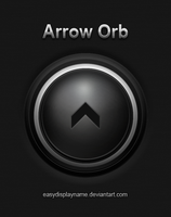 Arrow Orb by easydisplayname