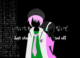 CE-Hurting for A Very Hurtful Pain by ochidpokemontrainer