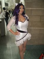 Comikaze 2011: 043 by ARp-Photography