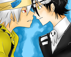 SoulXKid pic 3 recolor by Swiftspill