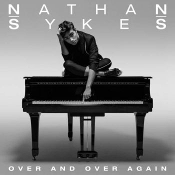Nathan Sykes: Over and Over Again  [Single] by michaelle-hemmo