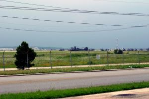 Ft Hood 1 by fission1