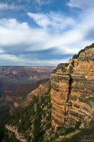 Grand Canyon 2 by andyesch
