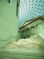 The British Museum by Blue-eyed-Kelpie