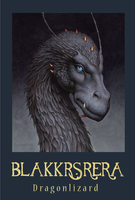 Inheritance Cover by Blakkrskera