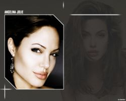 Angelina Jolie by FastNFurious
