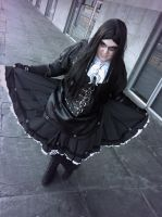 Alice Madness Returns - Nice to meet you! by CherryMemories