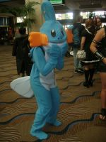MUDKIP by Wolf-Girl-Rin
