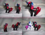 MLP: Blind Bag Sparta by KPenDragon