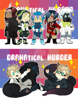 DMMD bag by koujoojoo