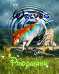 The Wolves of Propwash: Cover by PropwashForever