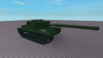 M1 Heavy Tank by SirMauser