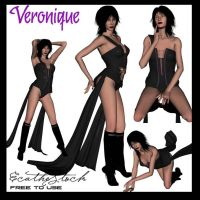 Veronique by Ecathe