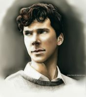 Benedict by Riuko-chan
