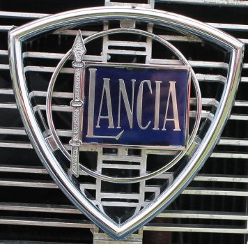 Lancia Logo by SwiftysGarage