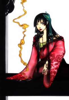 ::Tribute to Clamp:: by niu-chan