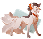 Freaking Out by MapleSpyder