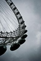 the london eye by griffinsklo