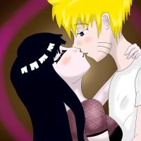 NaruHina by MrRagamuffin