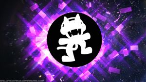 Monstercat VIP by SMILYFACEvirus