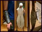 Altair Cosplay - Wips by 6Silver9