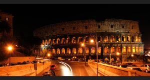 COLOSSEUM by webby85
