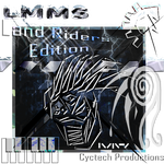 LMMS Land Riders Edition Splash Screen by LandRiders7th