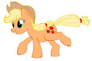 Apple Jack by Staciekarp
