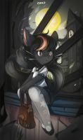 Ebony - Trade by Cenit-v