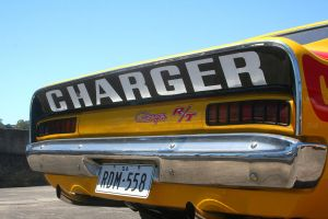 Hey Charger by E1969R