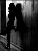 Waiting for the one ... by venigesheva