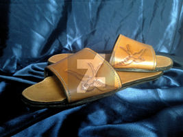 Swallow Sandals A001 by mcd-82
