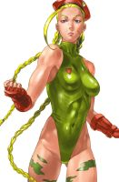 Cammy-White by Mad1984